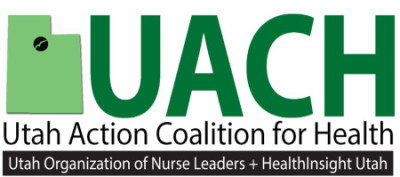 Utah Action Coalition for Health Logo